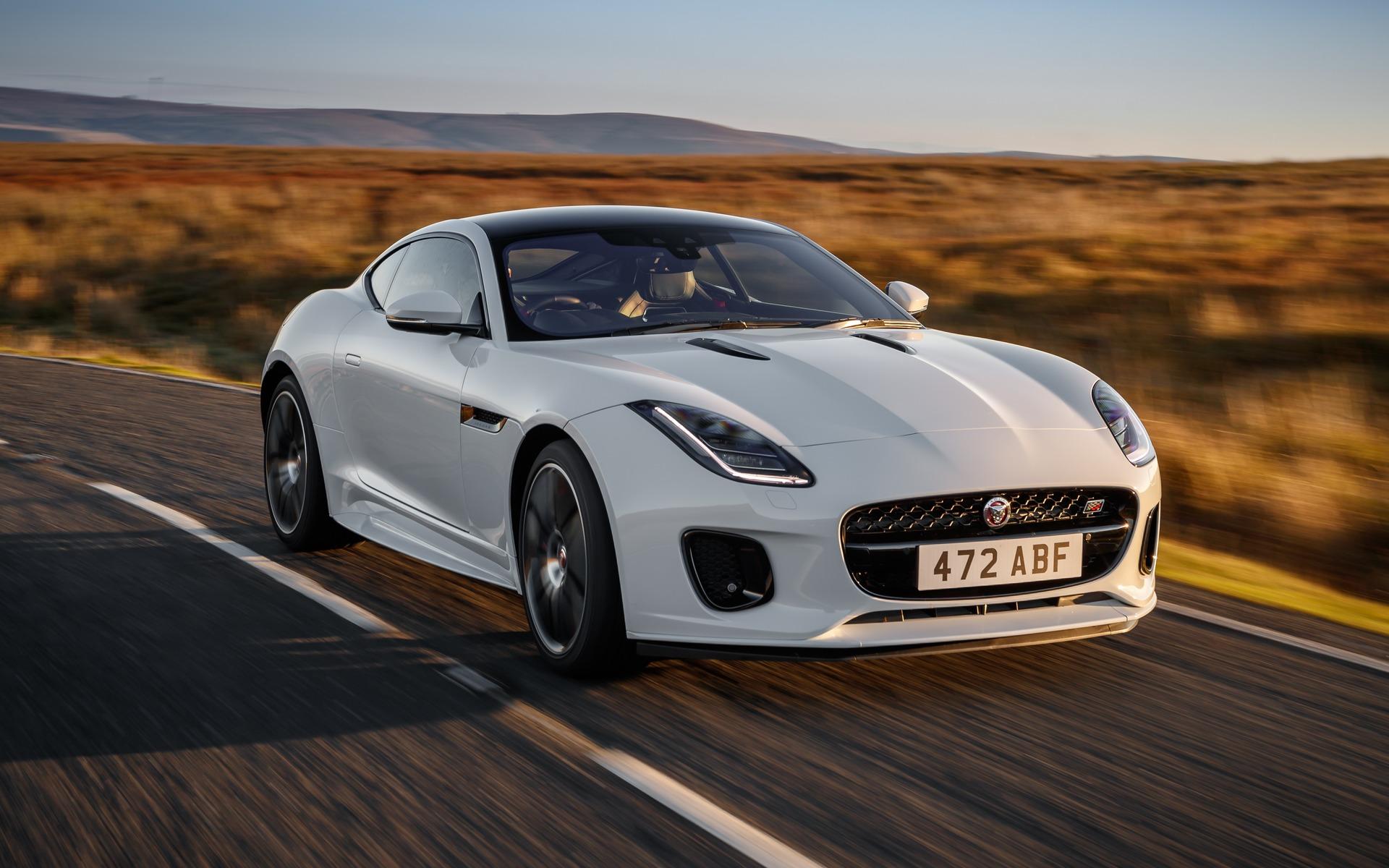 Tout savoir sur le certificat de conformité Jaguar