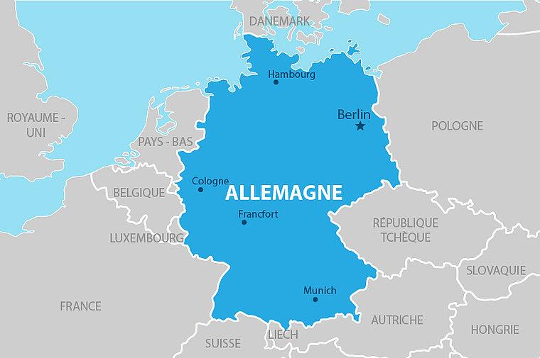 Comment immatriculer une voiture allemande en France 2020