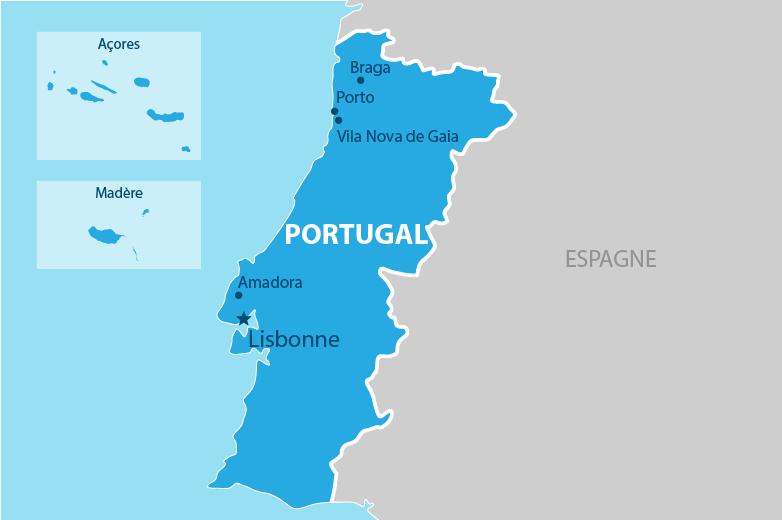 Comment immatriculer une voiture Portugaise en France 2020