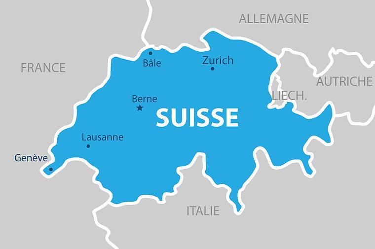 Comment immatriculer une voiture Suisse en France