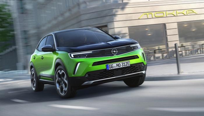 Obtenir le certificat de conformité Opel