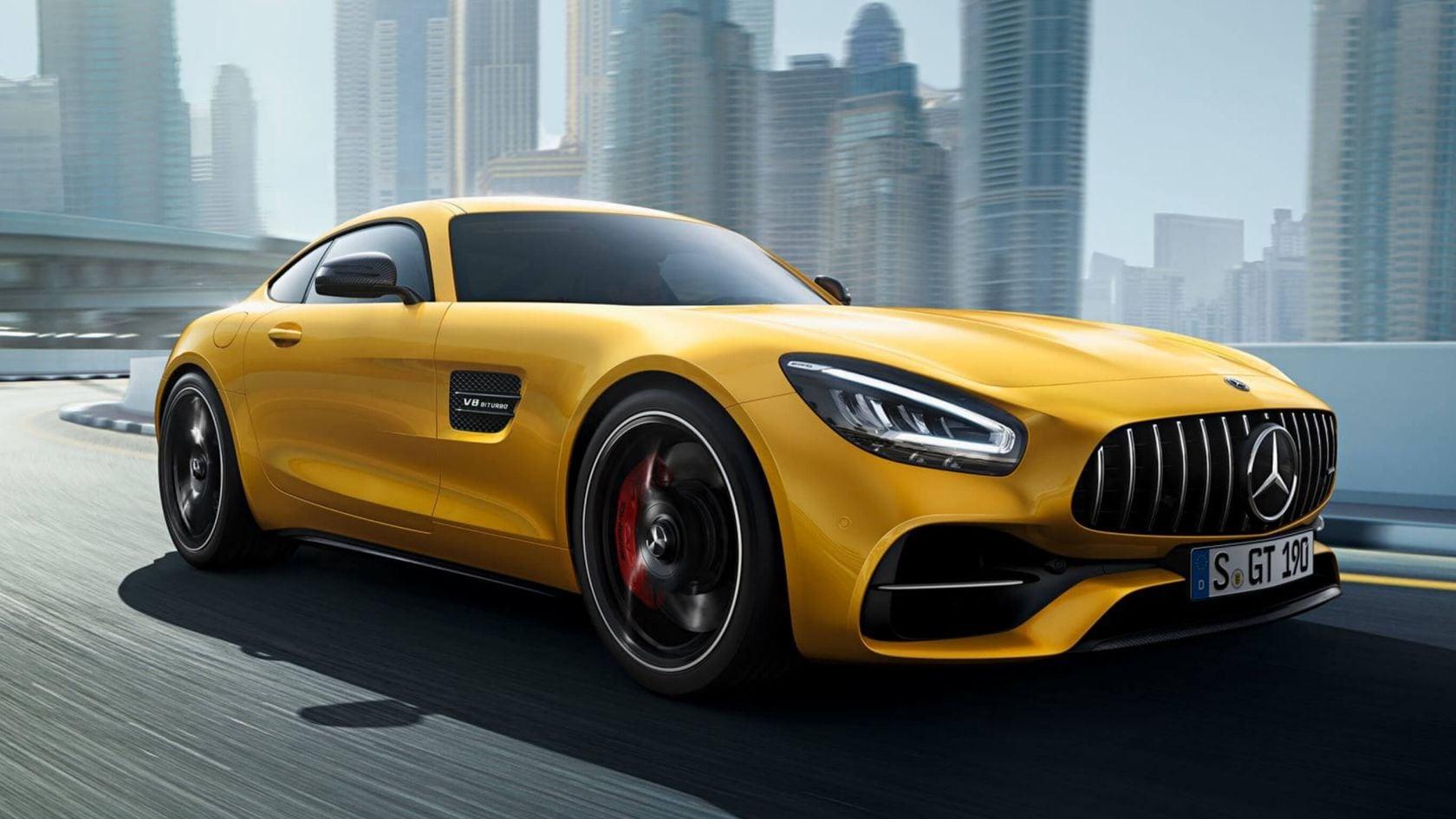 Tout savoir sur le Certificat de conformité Mercedes